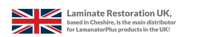 Laminate restoration uk the main supplier of LamanatorPlus in the UK